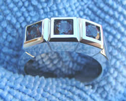 Custom Diamond Rings Boise