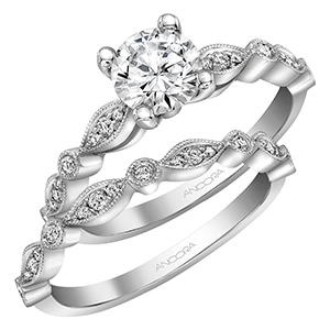 Wedding Rings, Wedding Sets