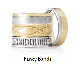 Fancy Wedding Bands Boise