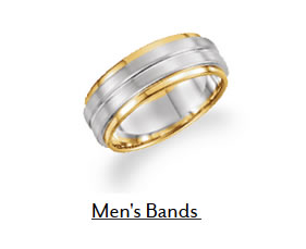 Men's Wedding Bands Boise